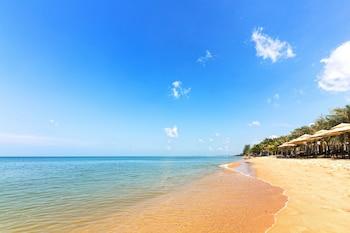 阿瑪林富國島渡假村及水療中心
