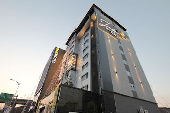 ジェイド ホテル ウルサン (Jade Hotel Ulsan)