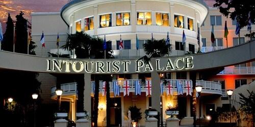 . Intourist Batumi Hotel & Casino