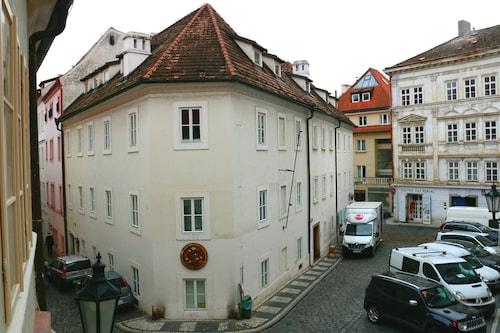 U Bílé lilie, Praha 6