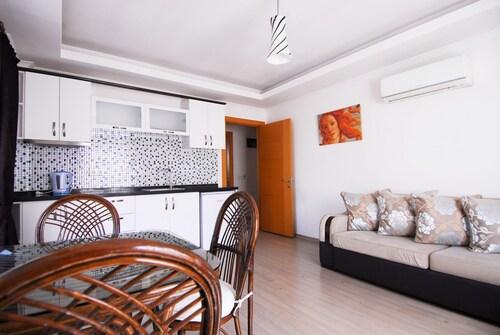 Lidya City Hotel, Fethiye