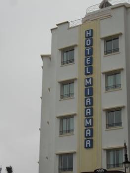 米拉瑪飯店