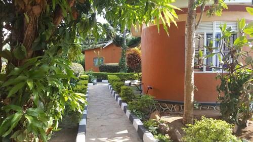 Phenicia Motel, Entebbe