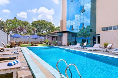 Mash Park Hotel Nairobi, Kibra