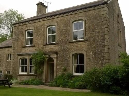 . Bridge House