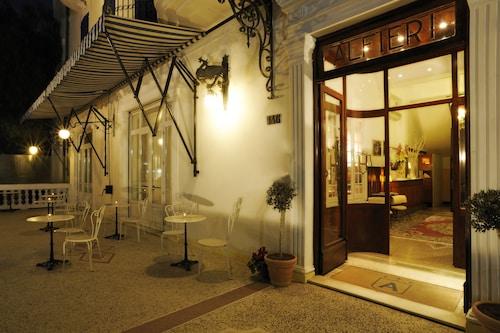 Hotel Alfieri, Savona