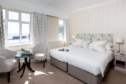 St Brelades Bay Hotel,