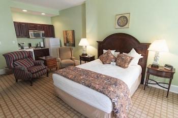 La Reserve Bed & Breakfast