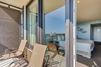 Bayside Inn By Wyndham Vacation Rentals Miramar Beach