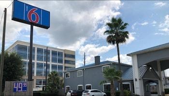 Motel 6 Houston, TX - I-10 West Motel 6 Houston, TX - I-10 West