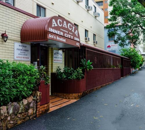Acacia Inner City Inn, Spring Hill