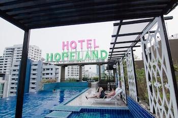 ホープ ランド ホテル スクンビット 8
