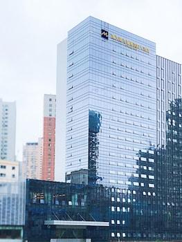 Hotel - CHONGQING LIYUAN HOTEL