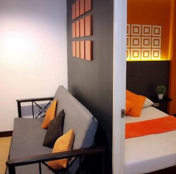 FREDERICK'S APARTELLE Room