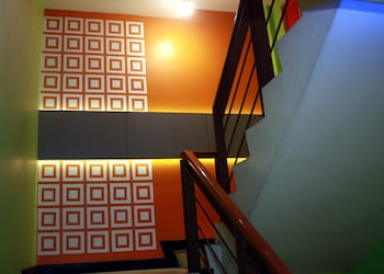 FREDERICK'S APARTELLE Staircase