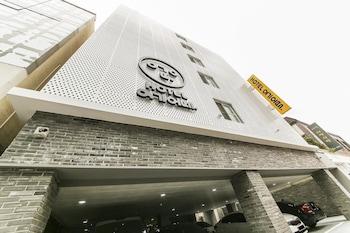 ホテル グッド チョイス チュンジャンロ (Hotel Good Choice Chungjangro)