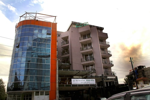 Kersay Hotel, Addis Abeba