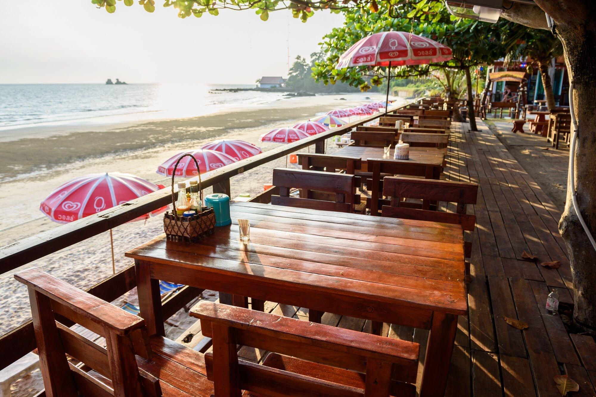 Baansuan Aokhai Beach Resort, Klaeng