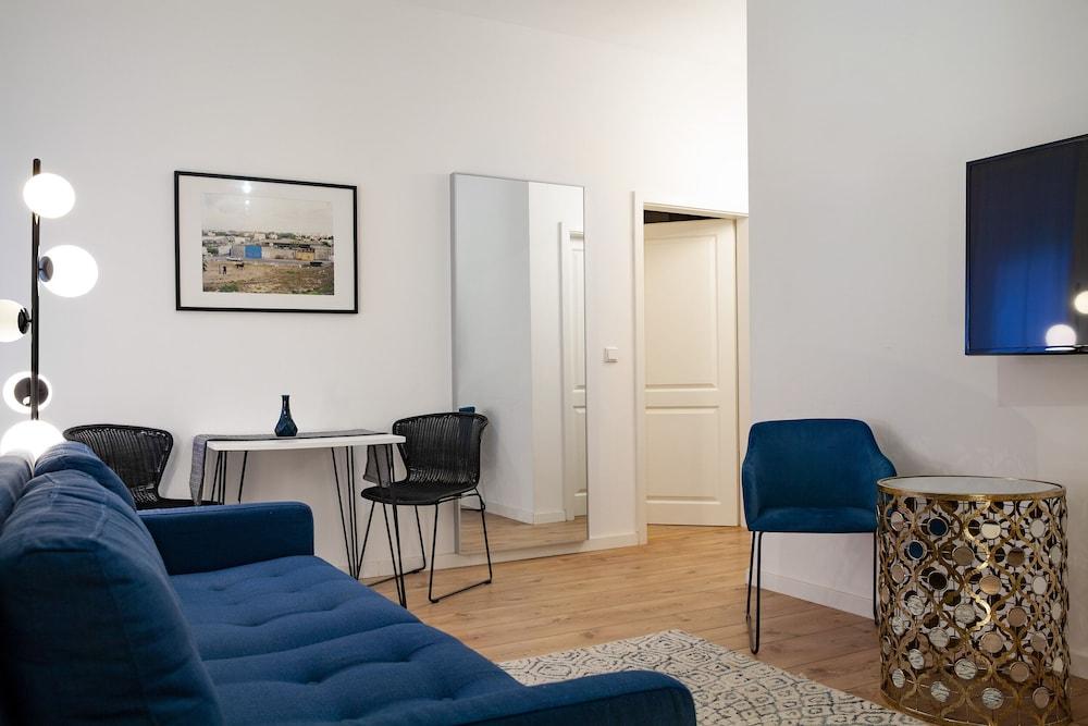 ザ スイート ファブリック ホテル