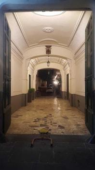 Hotel - Hotel Fiorentina