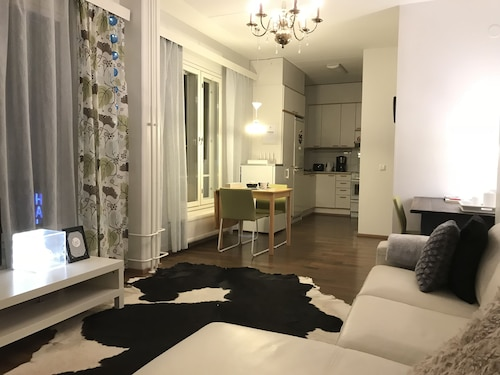 City Apartment, Central Finland