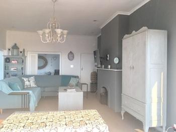靛藍海灣豪華自助式套房公寓飯店