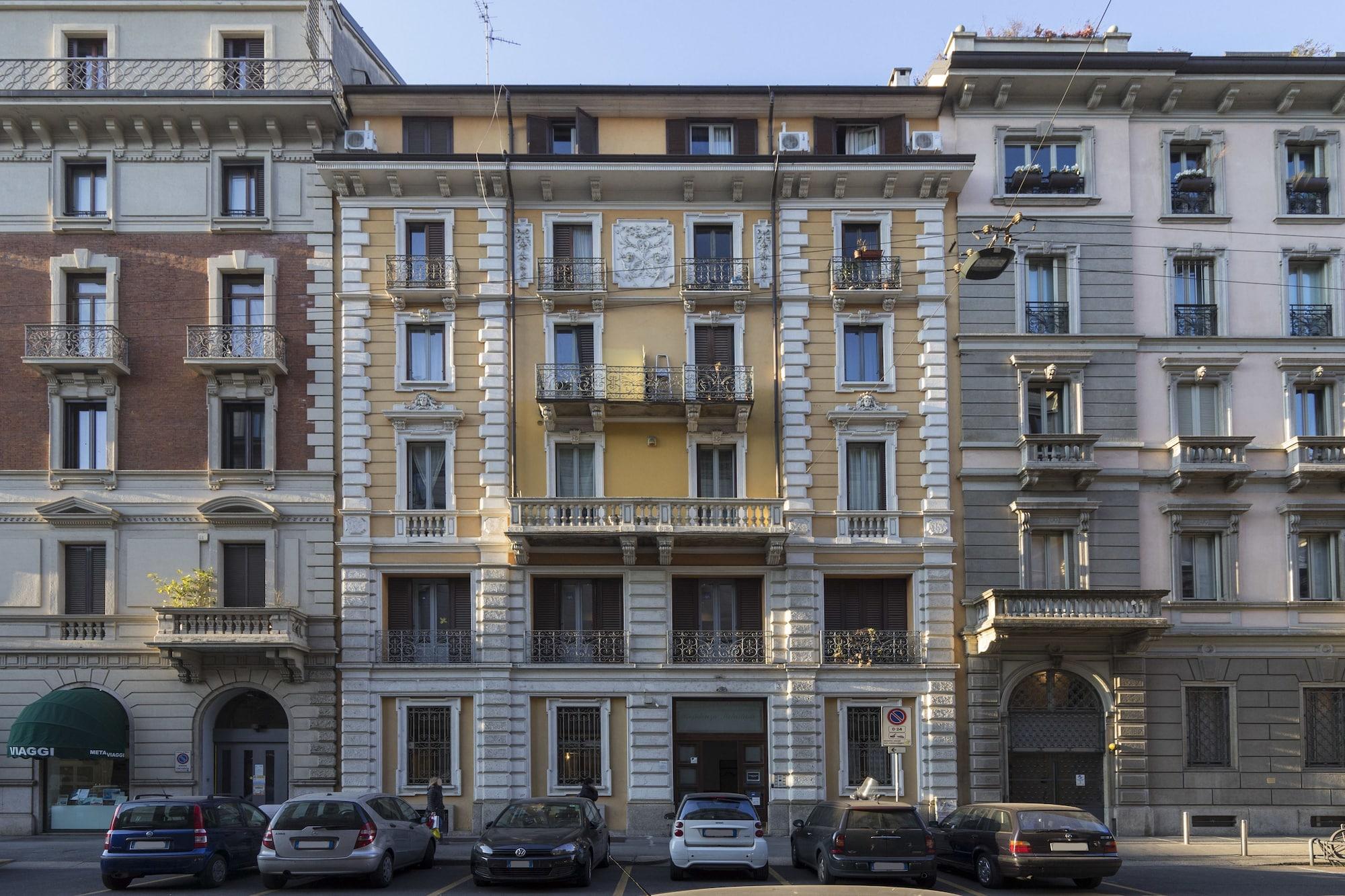Cadorna Center Studio by Flatscollection, Milano