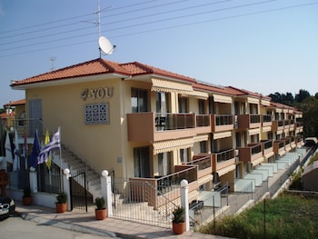 4-you Apartments