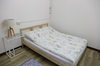 Private Double Bed (P1)