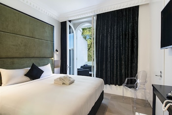 Hotel - Sydney Boutique Hotel