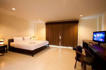 Hotel - Ao-Nang View Lavilla Hotel