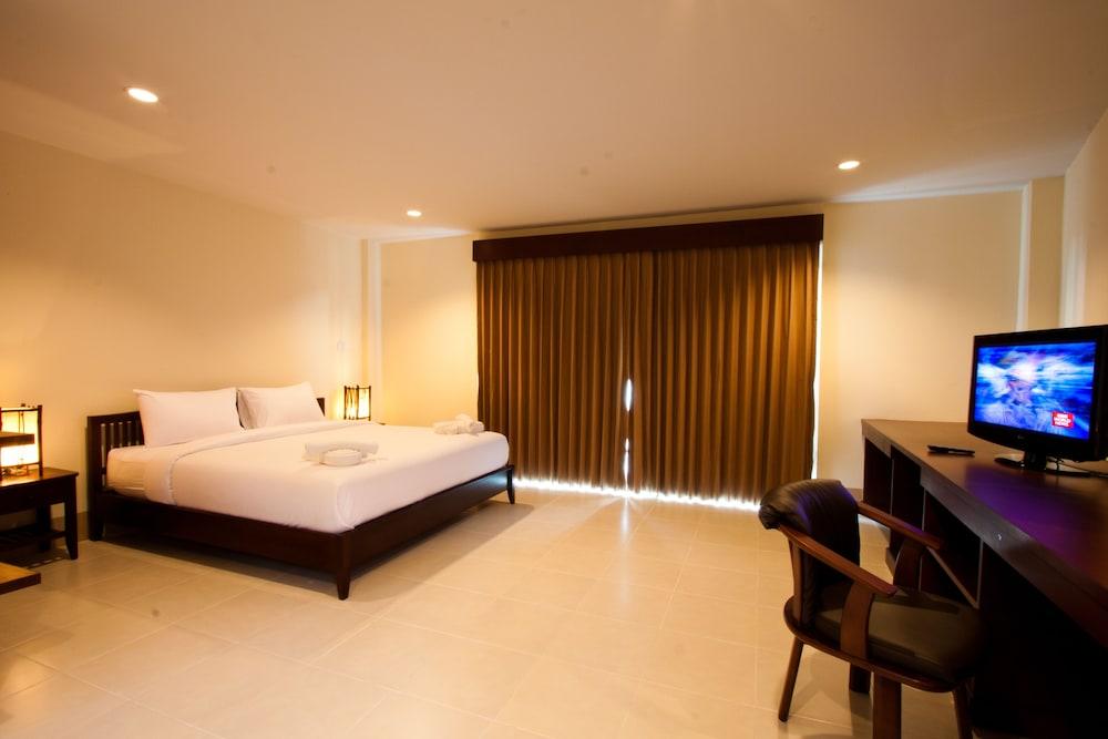 Ao-Nang View Lavilla Hotel