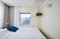 베이직 더블룸, 침실 1개