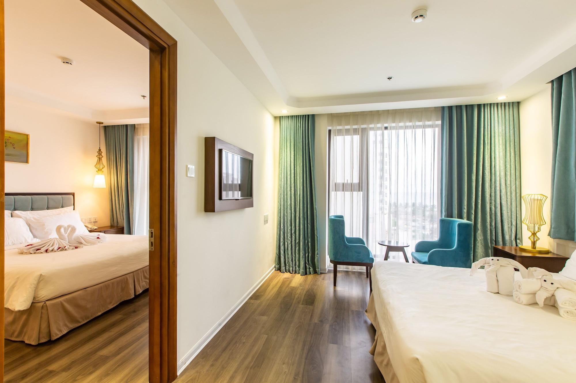 Adaline Hotel & Suite, Sơn Trà