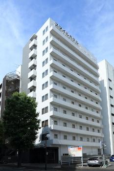 スマイルホテル博多駅前