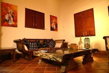 瑪哈佳達拉 SPA 及渡假屋