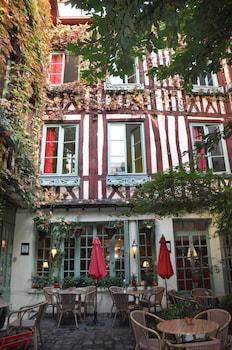 Hotel - Hôtel Le Vieux Carré