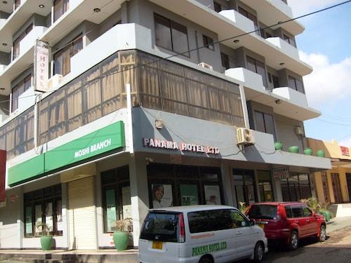 Panama Hotel ltd, Moshi Urban
