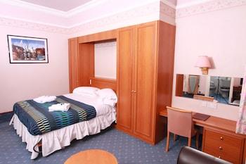 Double Room, Annex Building