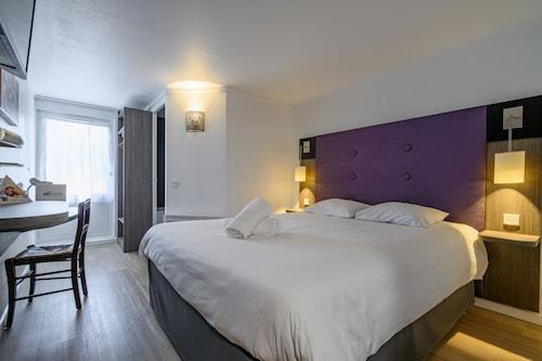 . Brit Hotel Reims la Neuvillette