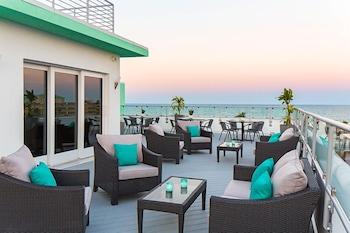 流線飯店 Streamline Hotel