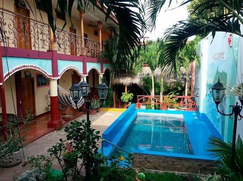 Hotel de Calidad, Granada