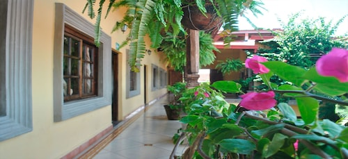 Hotel Real Granada, Granada