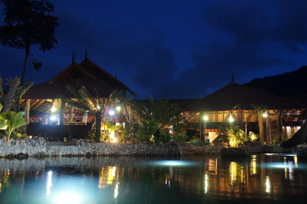 Sahom Valley Resort - Agro & Eco