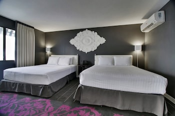 Guestroom at Serene Vegas in Las Vegas