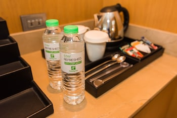 HOLIDAY INN BAGUIO CITY CENTRE In-Room Amenity