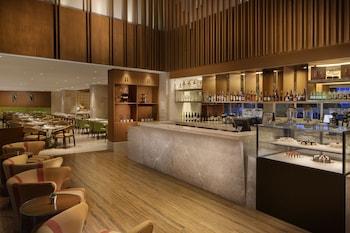 HOLIDAY INN BAGUIO CITY CENTRE Hotel Bar