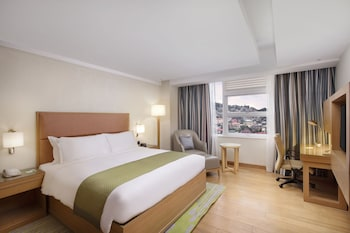 HOLIDAY INN BAGUIO CITY CENTRE Guestroom