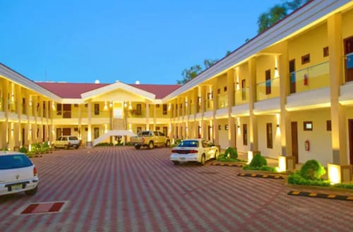 . Hotel Agualcas