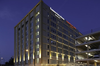 Hotel - TownePlace Suites by Marriott Dallas Downtown